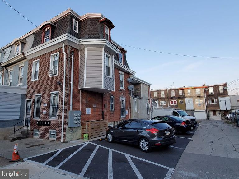 2141 BRIDGE STREET, PHILADELPHIA, PA 19124