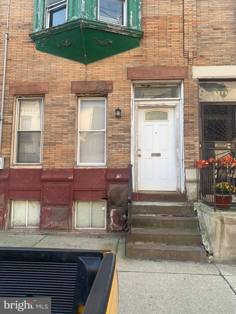 2518 Carpenter Street Philadelphia, PA 19146