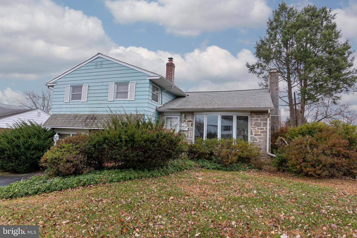 319 Columbia Place Broomall, PA 19008