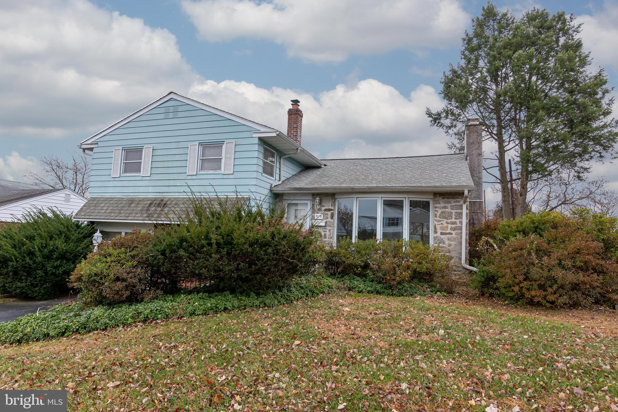 319 COLUMBIA PLACE, BROOMALL, PA 19008
