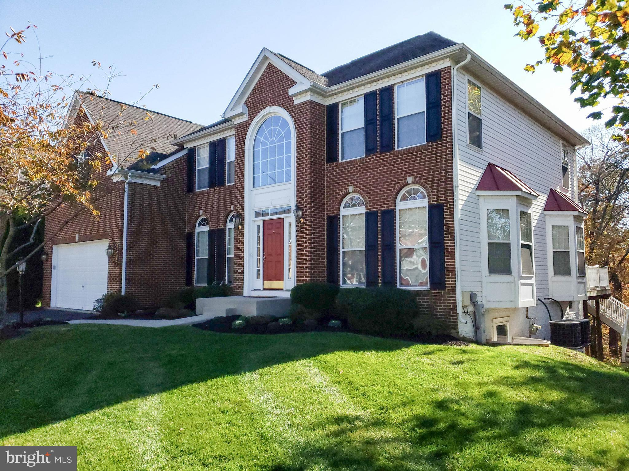 4303 MEDALLION DRIVE, SILVER SPRING, MD 20904
