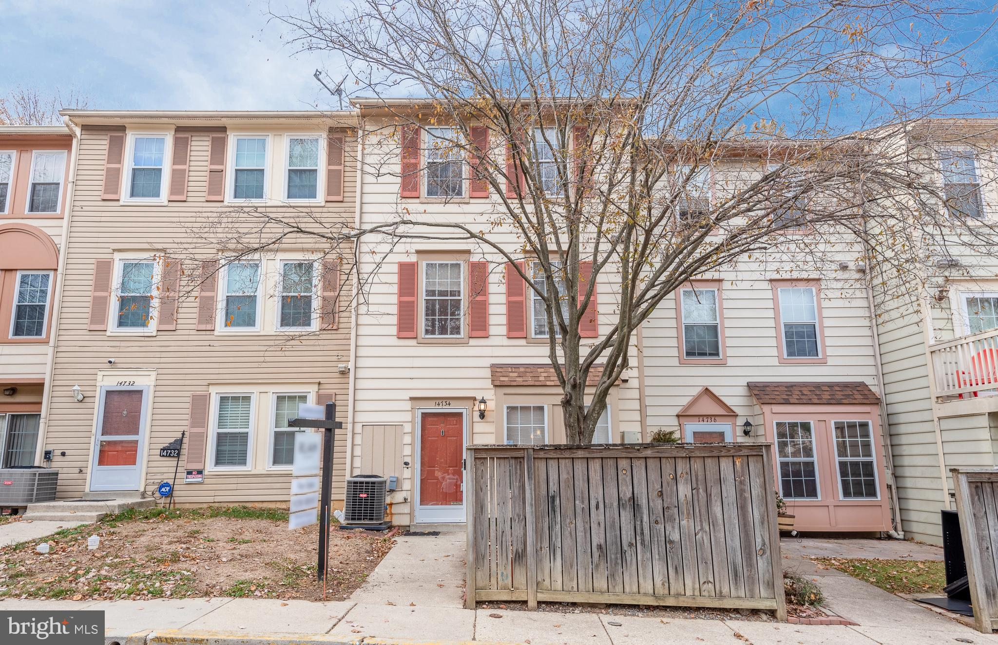 14734 WEXHALL Ter #25, Burtonsville, MD, 20866