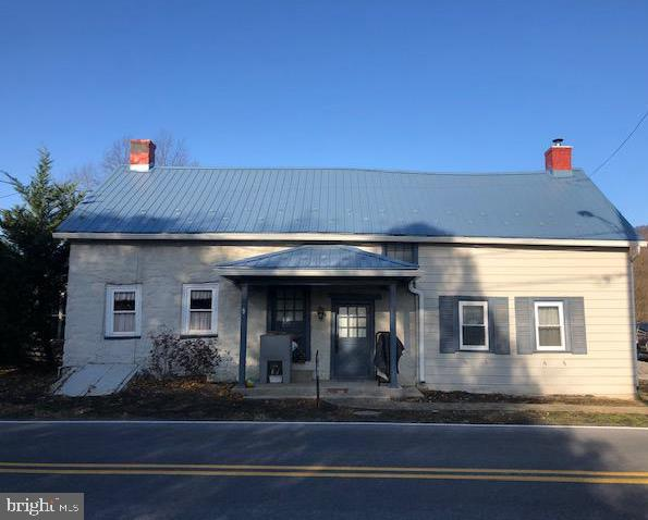 10299 MOUNTAIN ROAD, ORRSTOWN, PA 17244