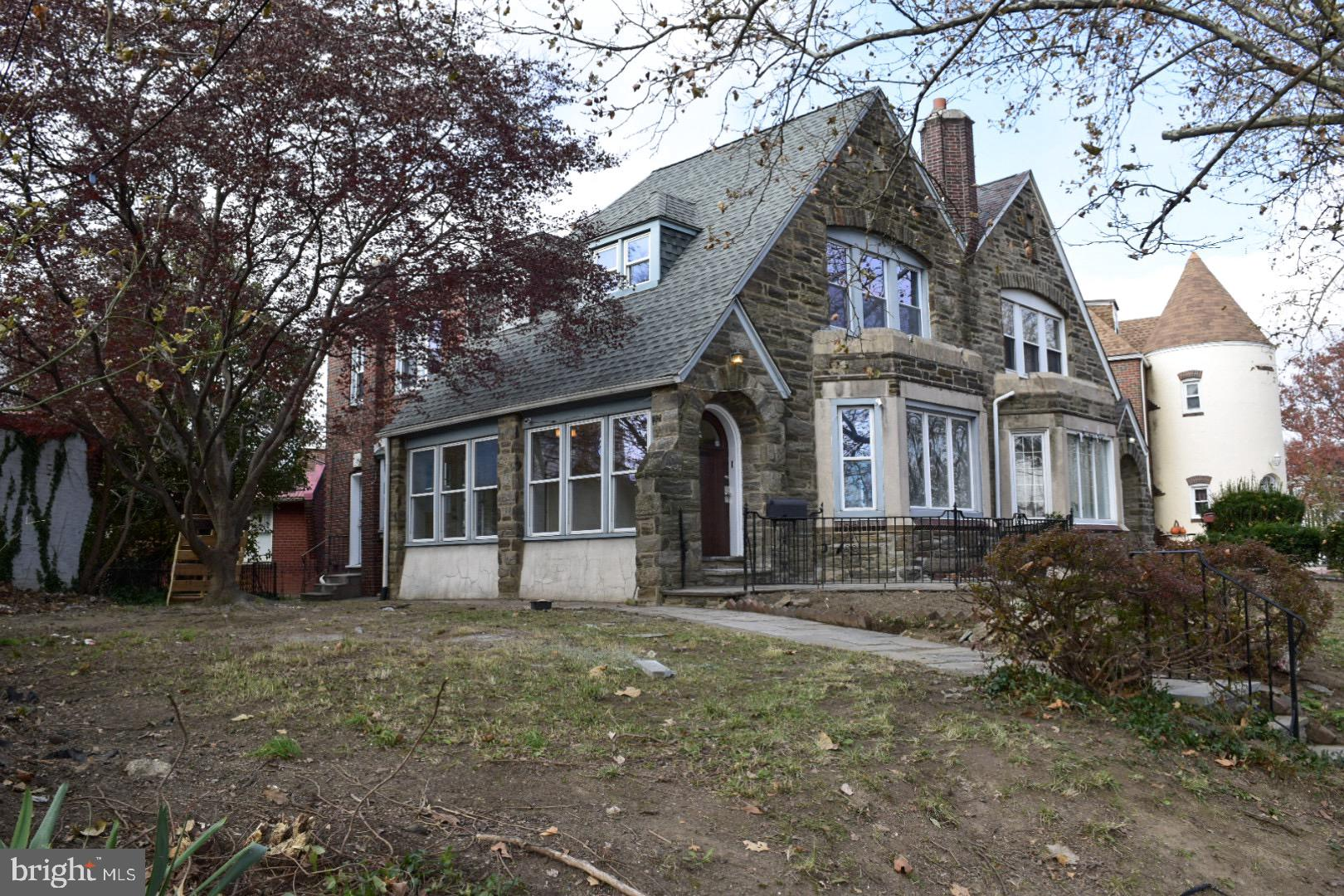 5252 OXFORD AVENUE, PHILADELPHIA, PA 19124