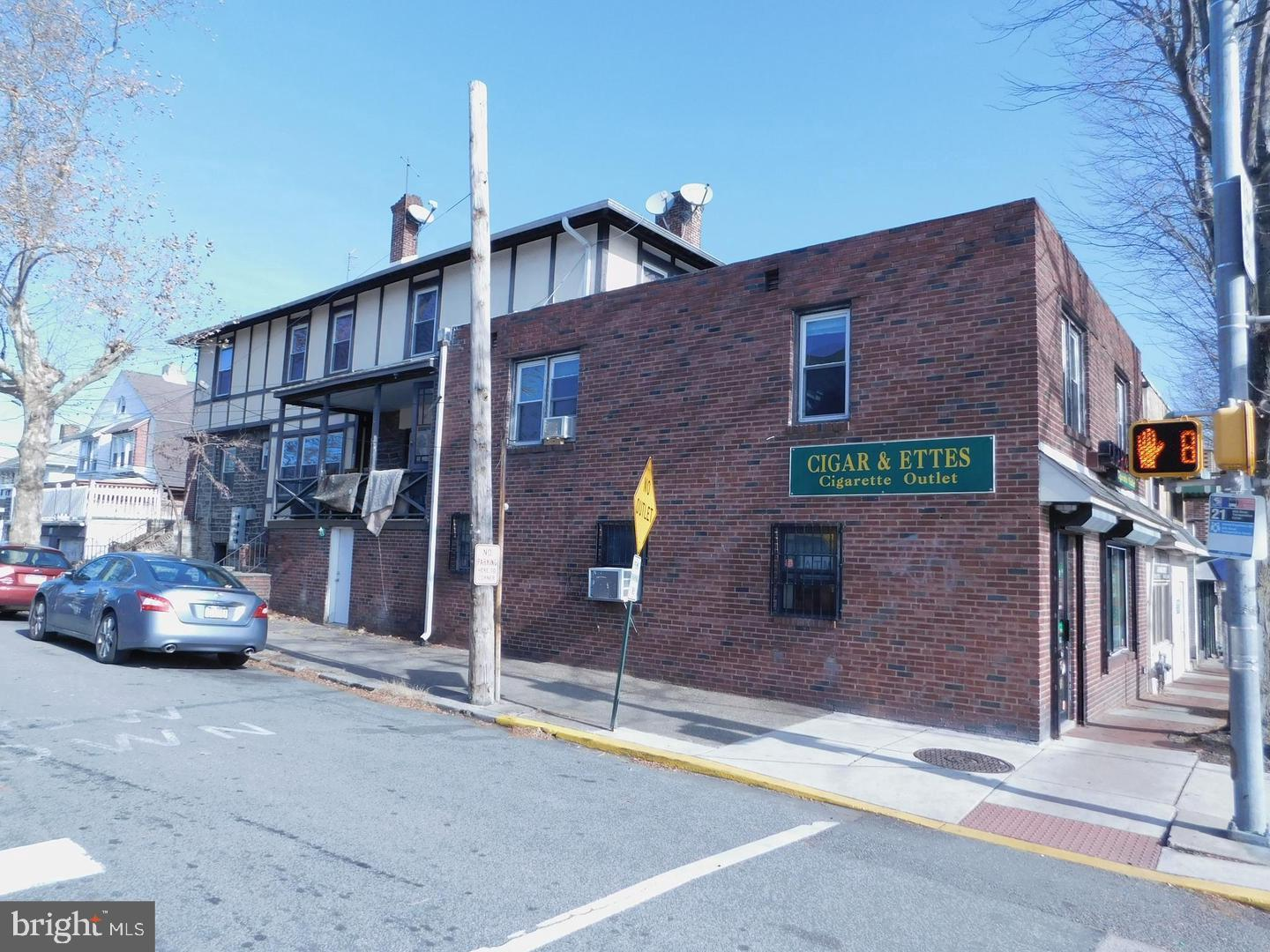 6441 WEST CHESTER PIKE, UPPER DARBY, PA 19082
