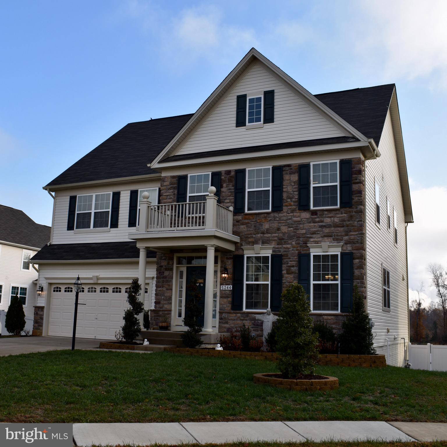 5244 FEATHERS COURT, WHITE PLAINS, MD 20695