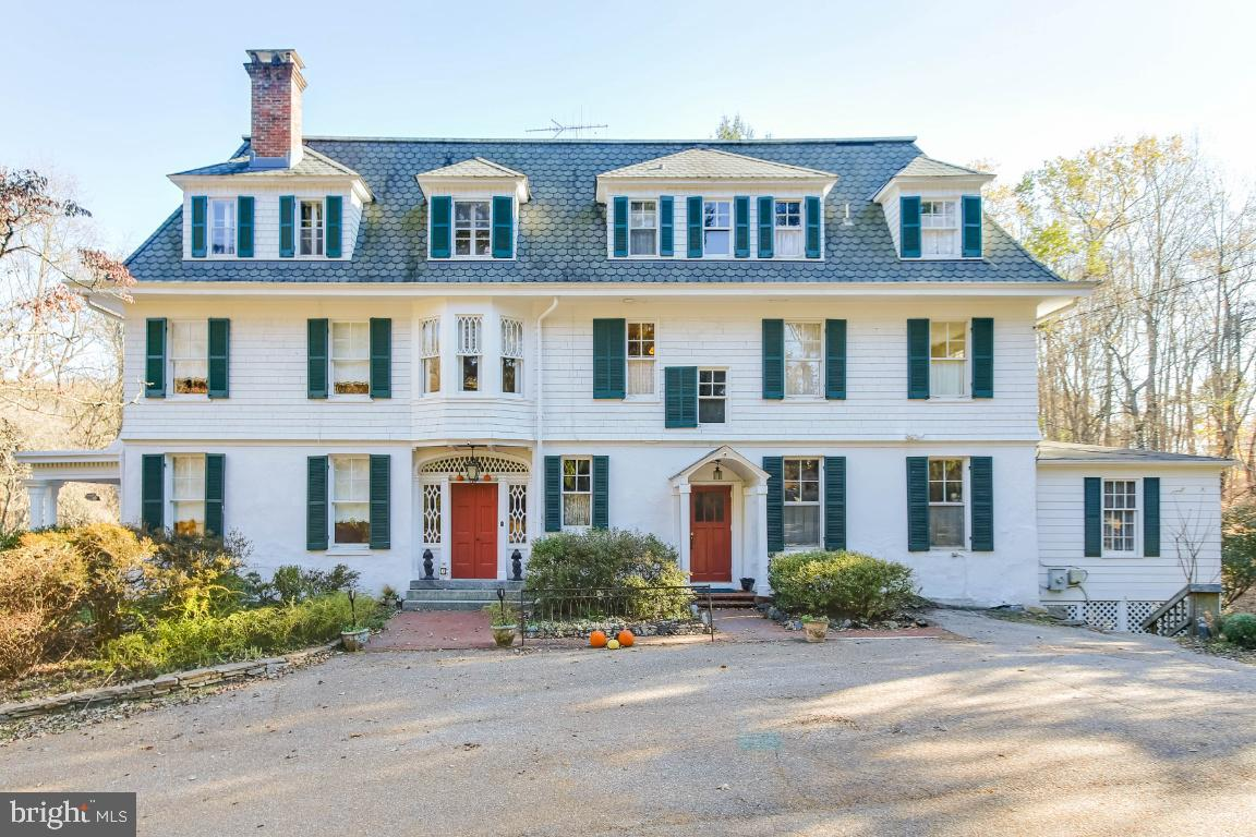 2 THISTLE ROAD, BALTIMORE, MD 21228