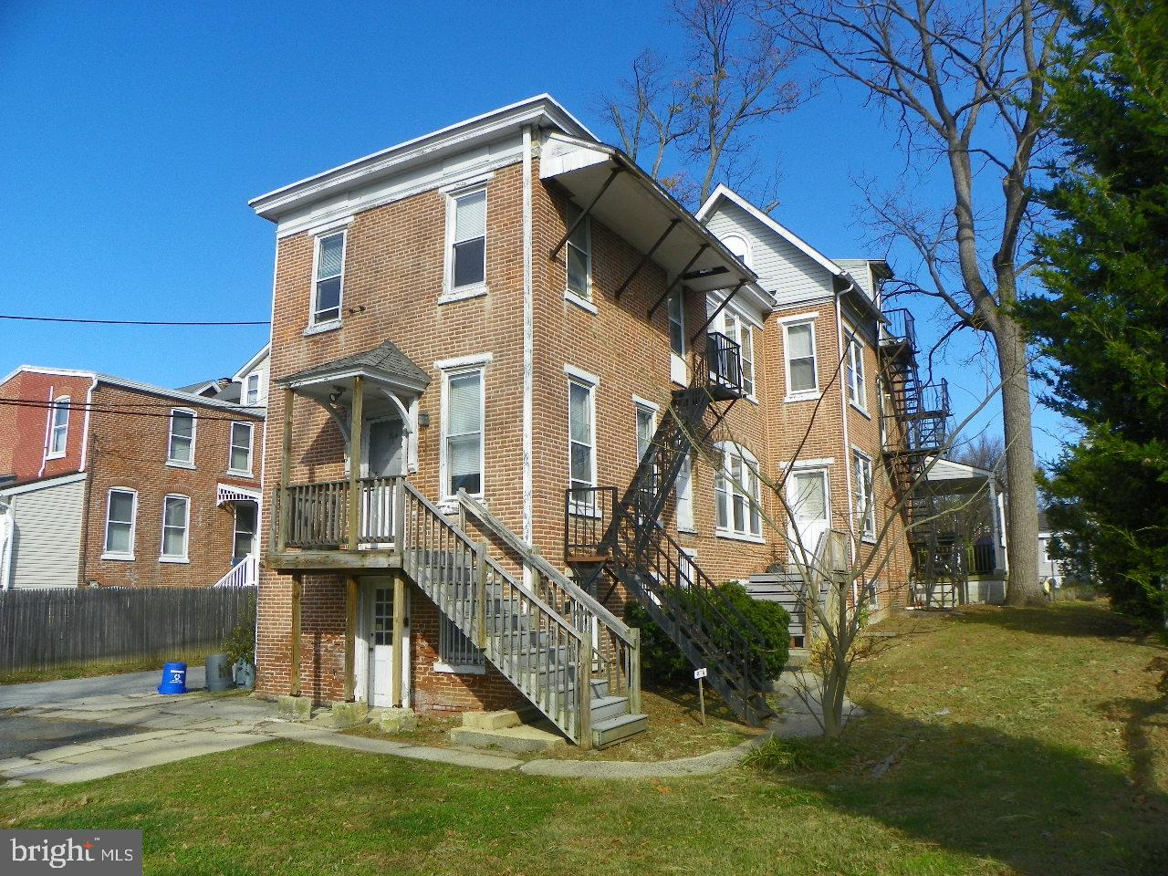 514 S #4 High Street West Chester , PA 19382