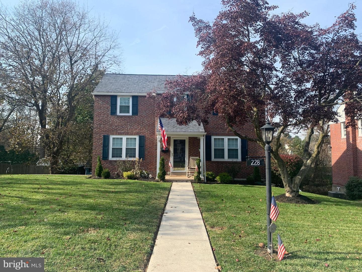 228 Gibbons Road Springfield, PA 19064