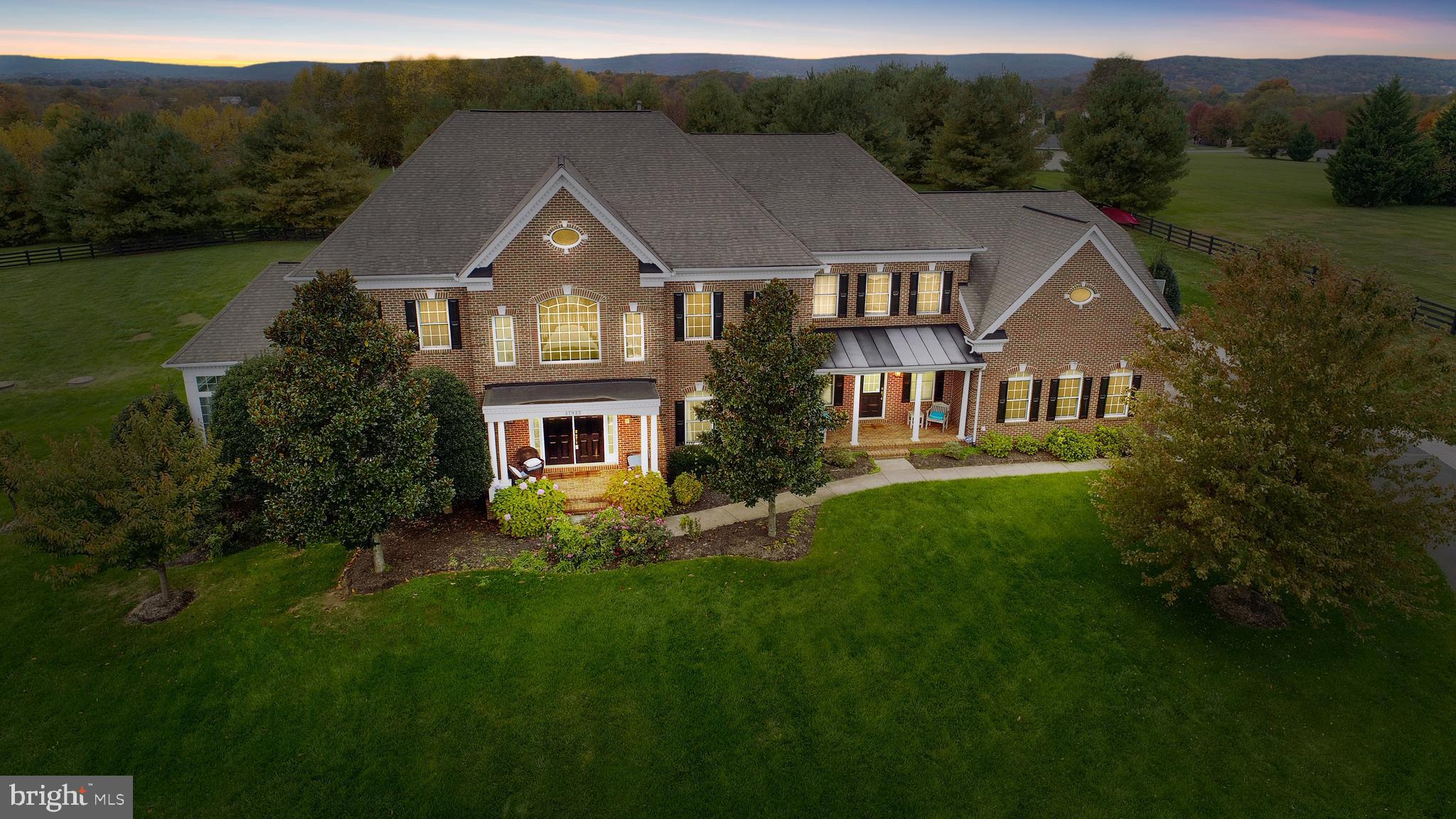 37922 WRIGHT FARM DRIVE, PURCELLVILLE, VA 20132