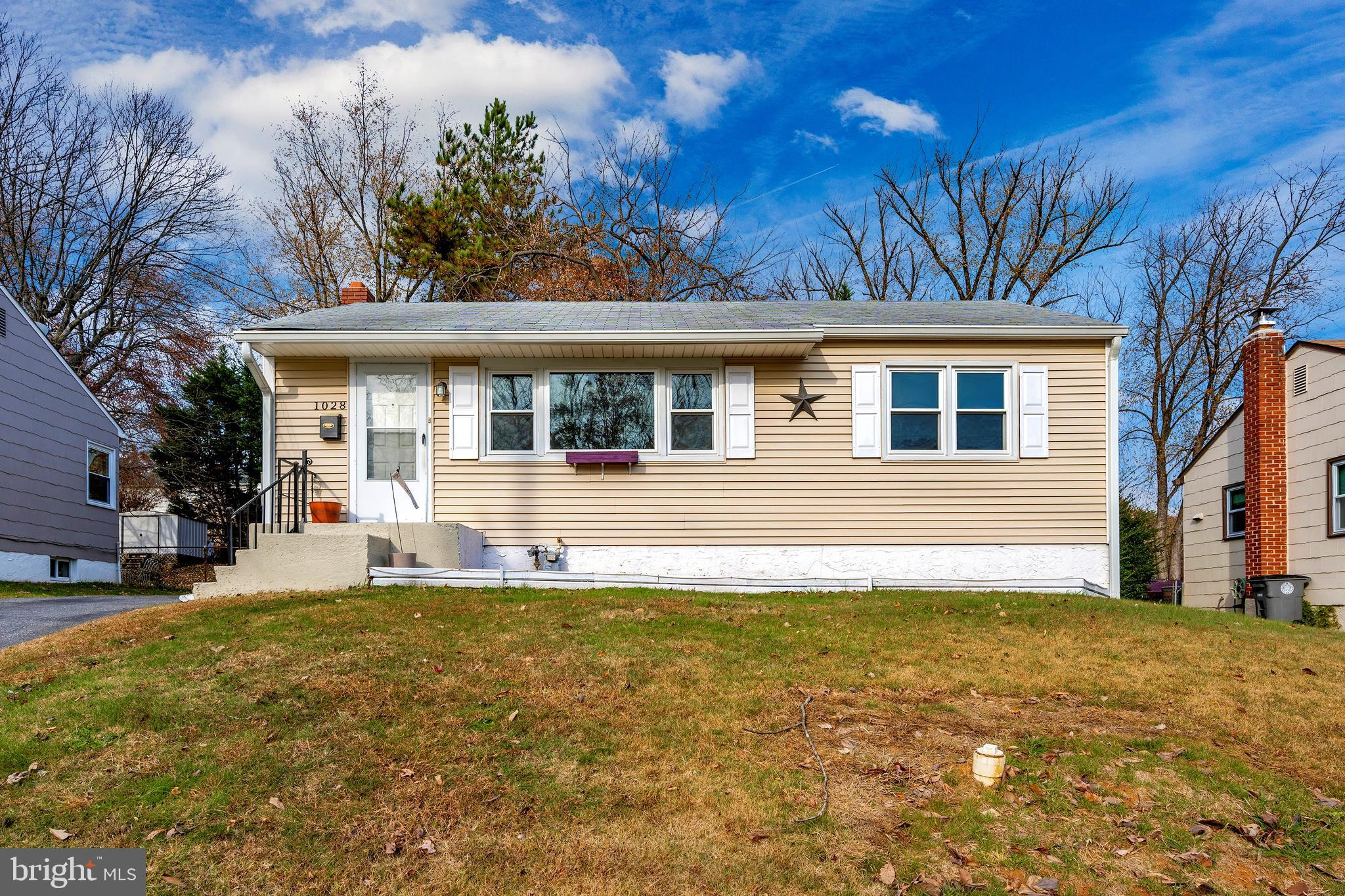 1028 VEIRS MILL ROAD, ROCKVILLE, MD 20851