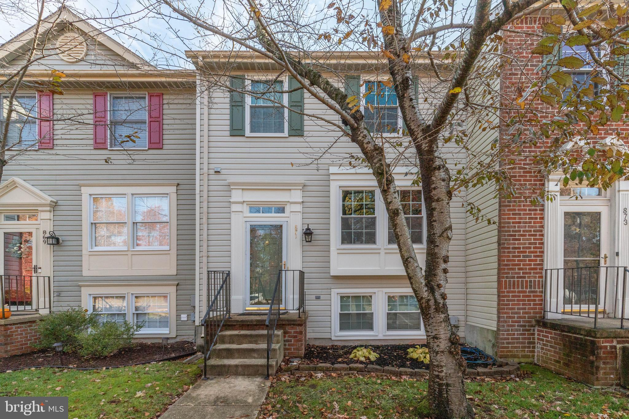 871 CHESTNUTVIEW COURT, CHESTNUT HILL COVE, MD 21226