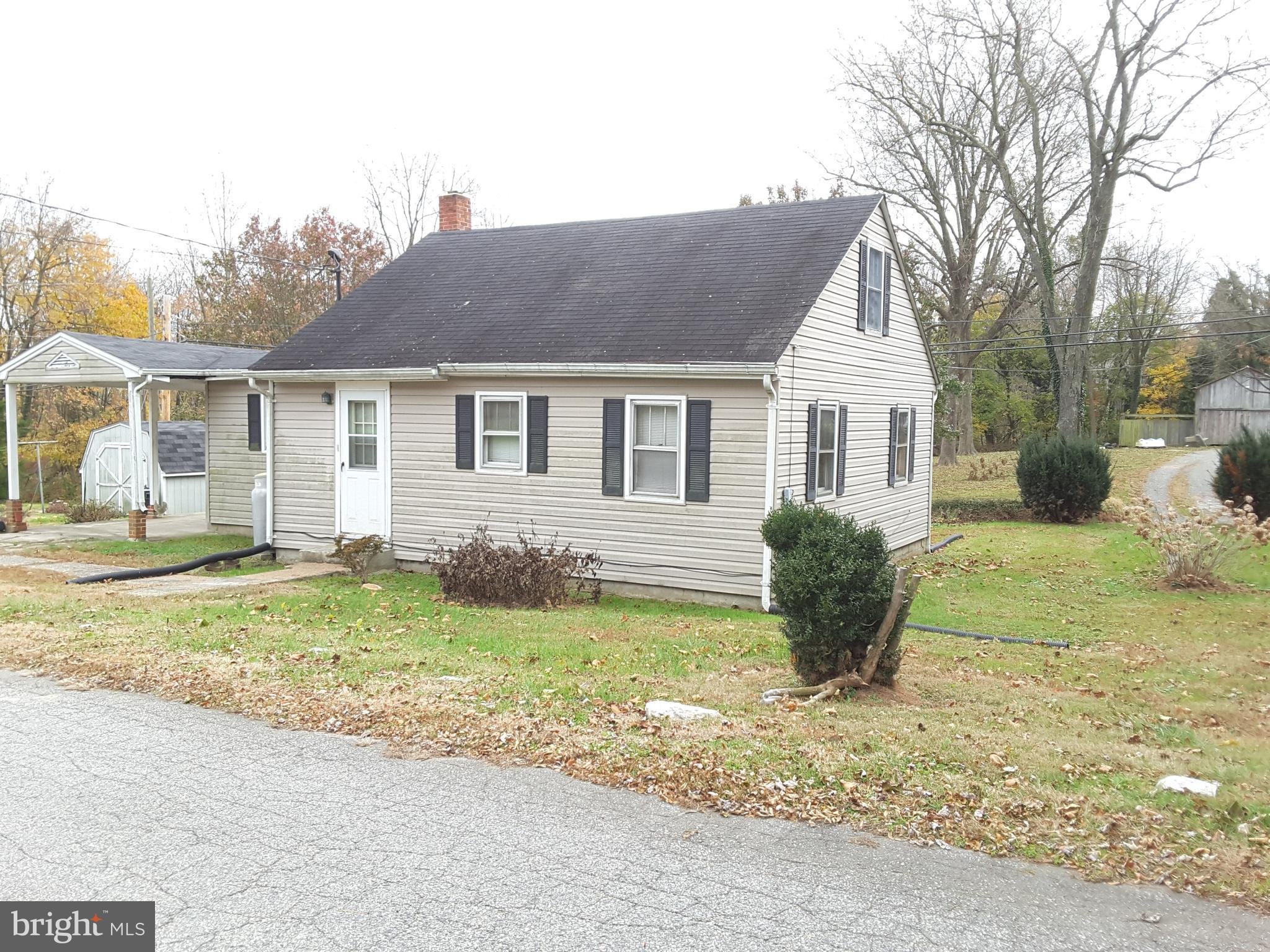 26679 MAPLE AVENUE, STILL POND, MD 21667