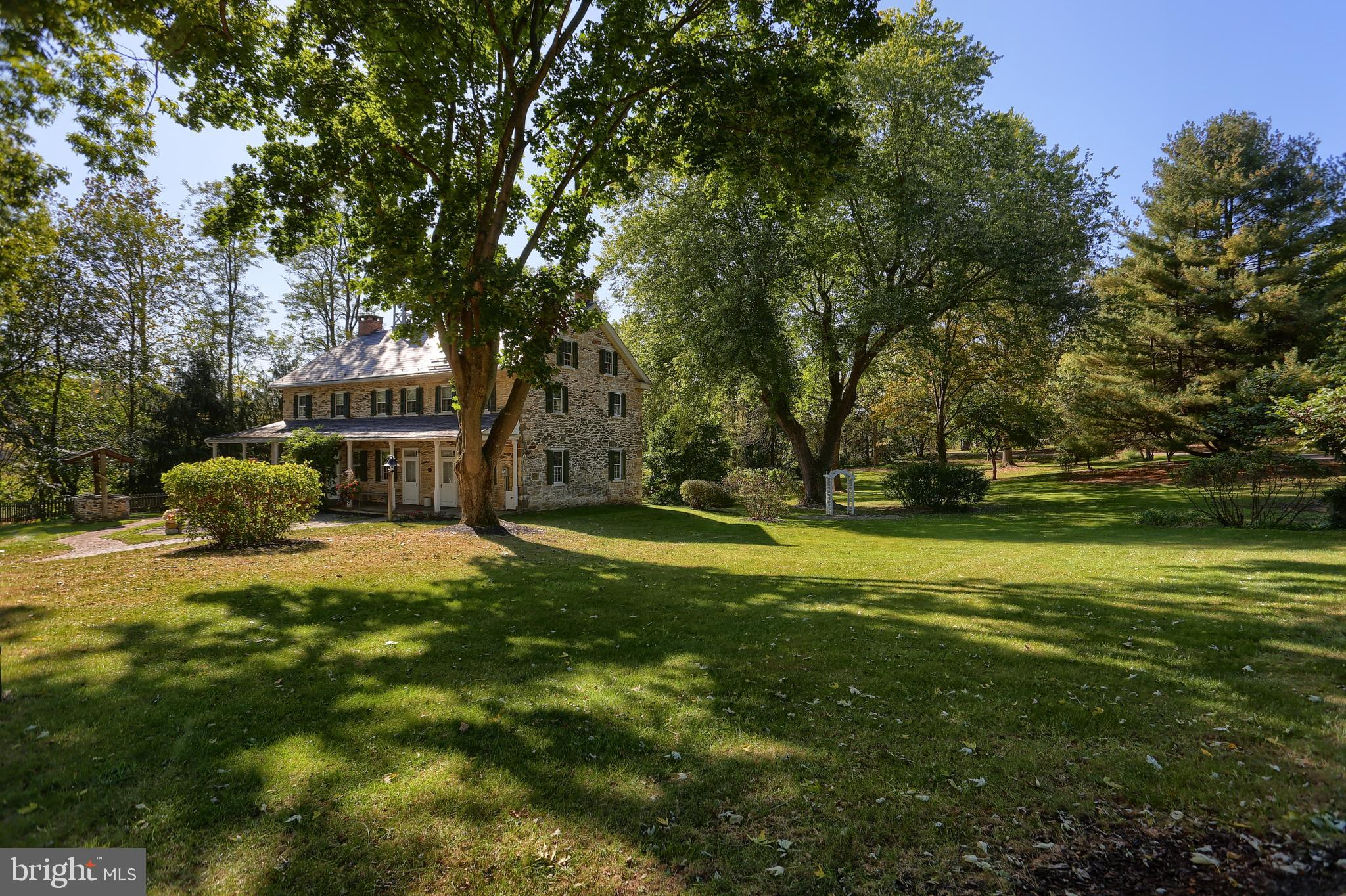 799 RAWLINSVILLE ROAD, WILLOW STREET, PA 17584