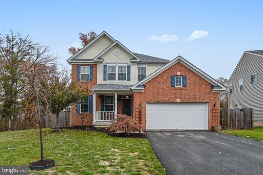 12647 Tide View Ct, Bristow, VA 20136