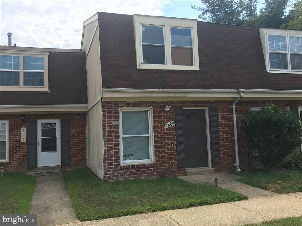 1804 ARWELL Ct #12-H, Severn, MD, 21144