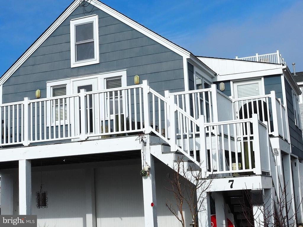 7 W DELAWARE AVENUE, Long Beach Island in OCEAN County, NJ 08008 Home for Sale