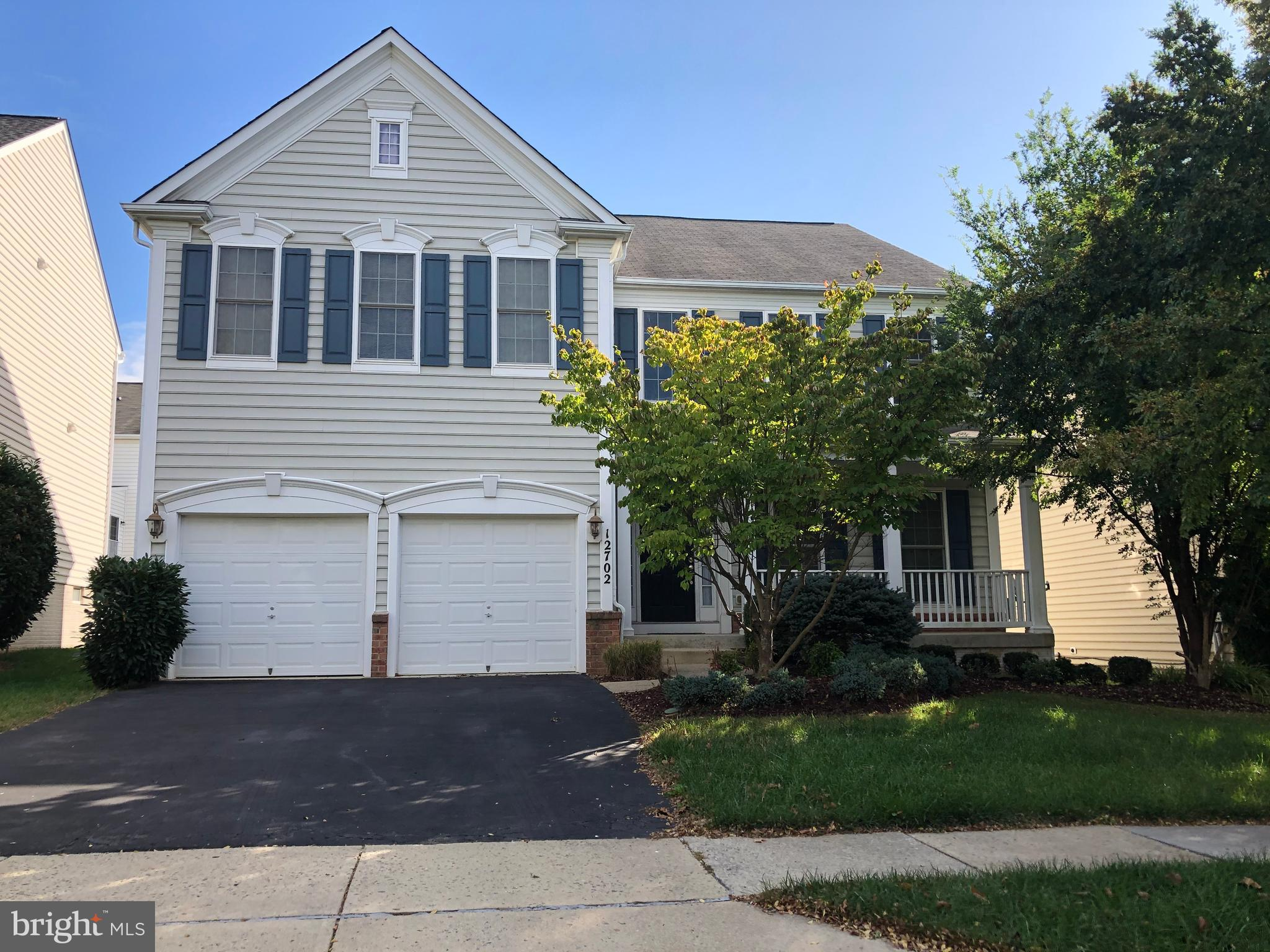 12702 GORMAN CIRCLE, BOYDS, MD 20841