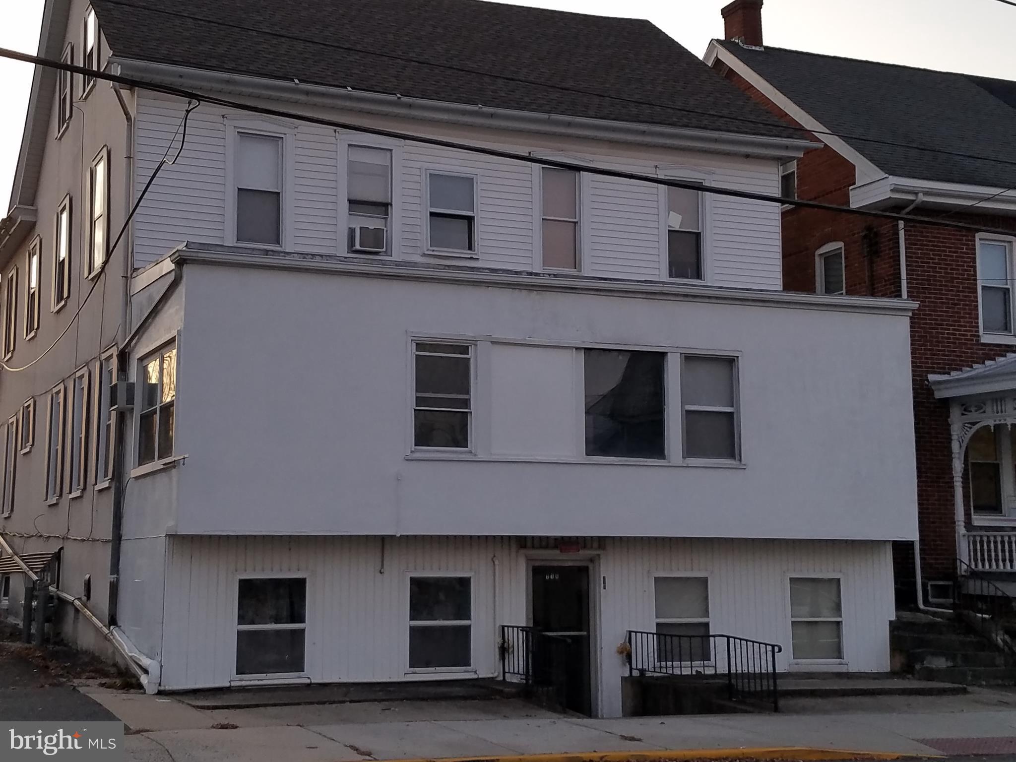 120 MAIN STREET, EAST GREENVILLE, PA 18041