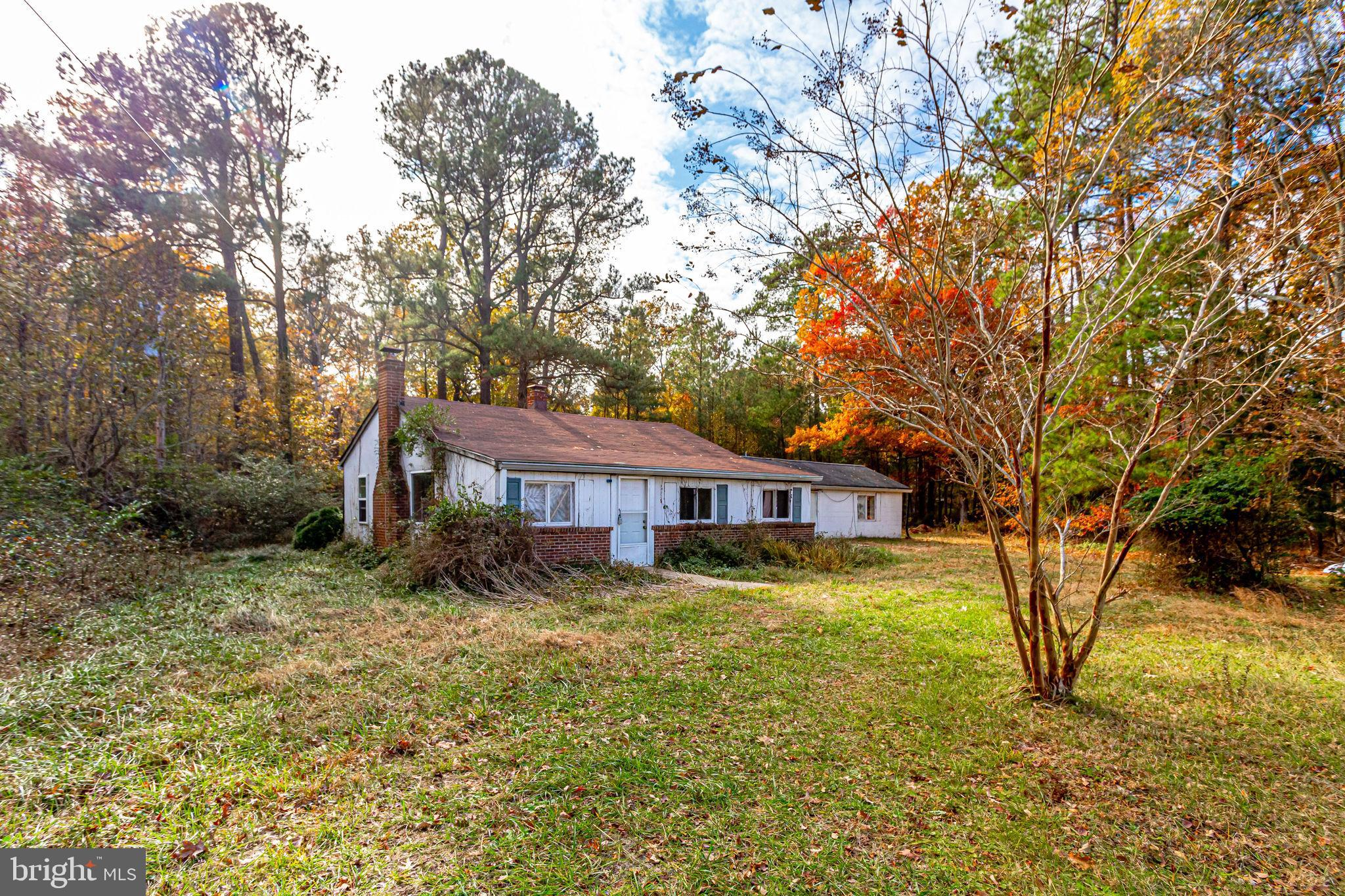 11655 POINT LOOKOUT ROAD, SCOTLAND, MD 20687