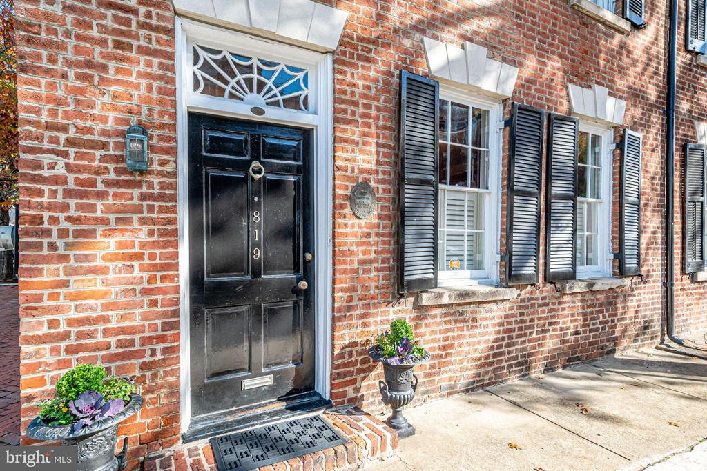 819  PRINCE STREET 22314 - One of Alexandria Homes for Sale