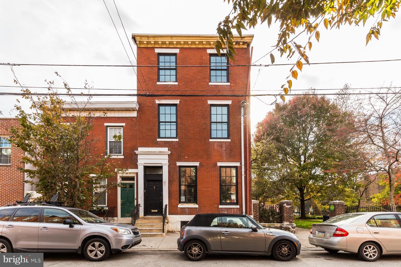 212 Catharine Street UNIT #4 Philadelphia, PA 19147