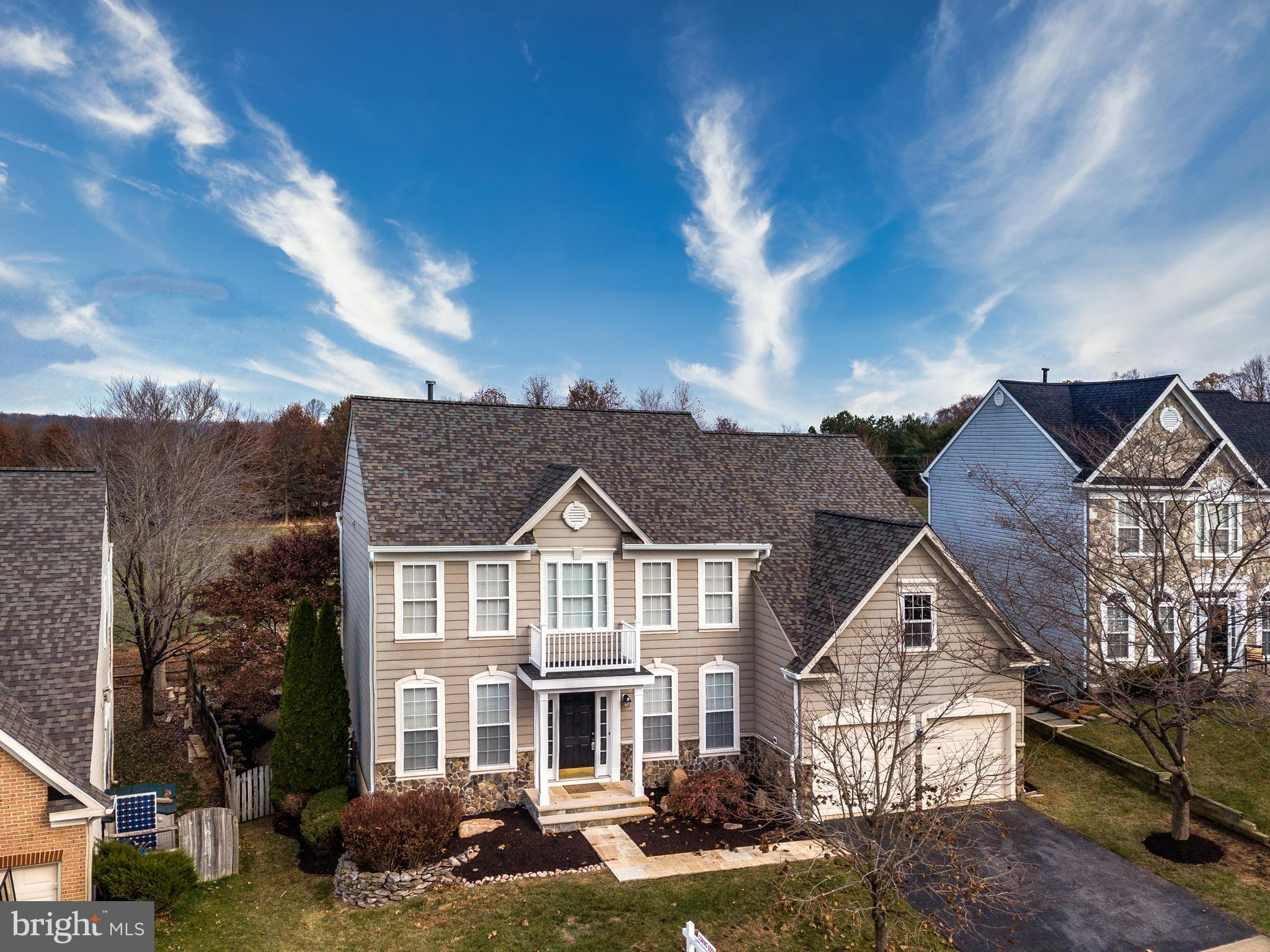 10520 CHESTER WAY, WOODSTOCK, MD 21163