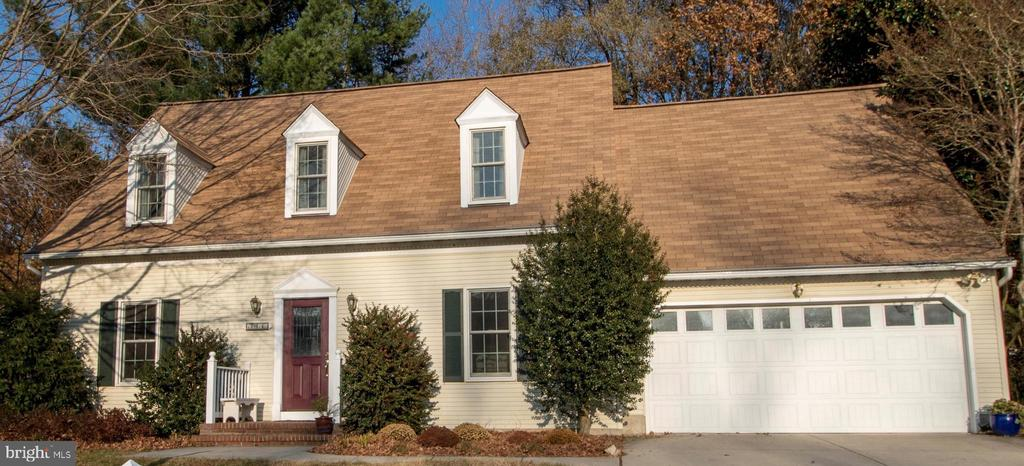 1310 Christopher Ct, Bel Air, MD  21014