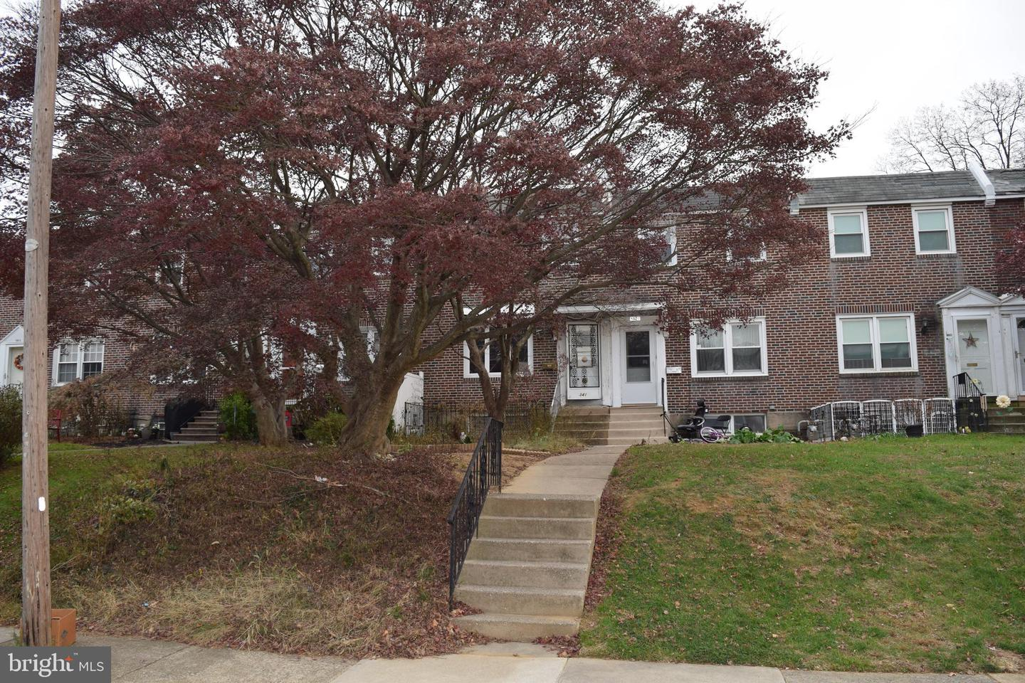 3418 Valley Green Drive Drexel Hill, PA 19026