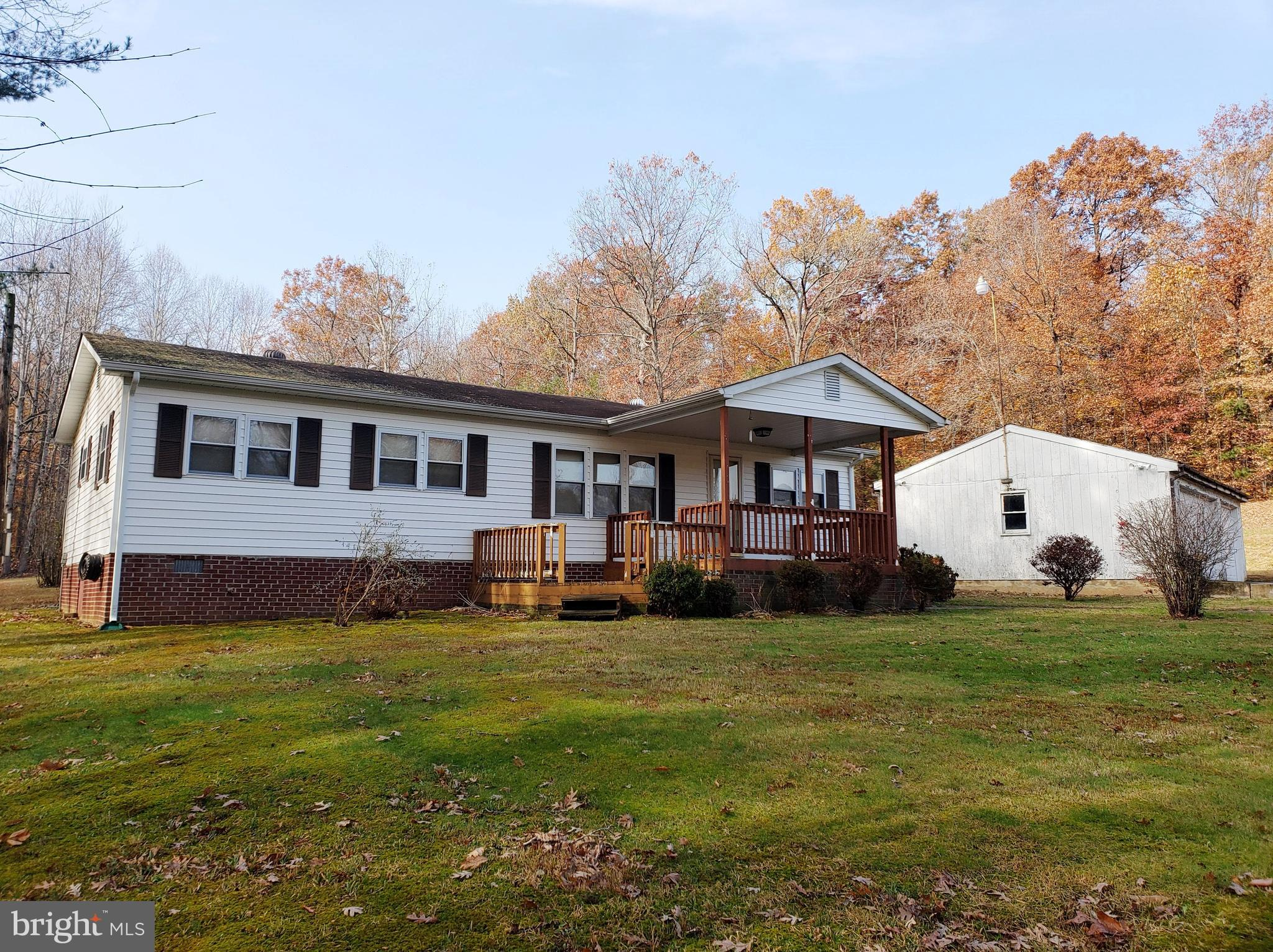 1737 S BLUE RIDGE TURNPIKE, SOMERSET, VA 22972