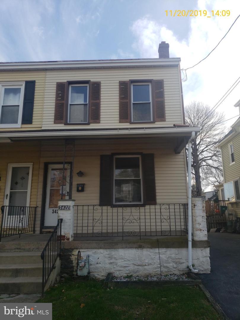 3428 Marshall Road Drexel Hill, PA 19026