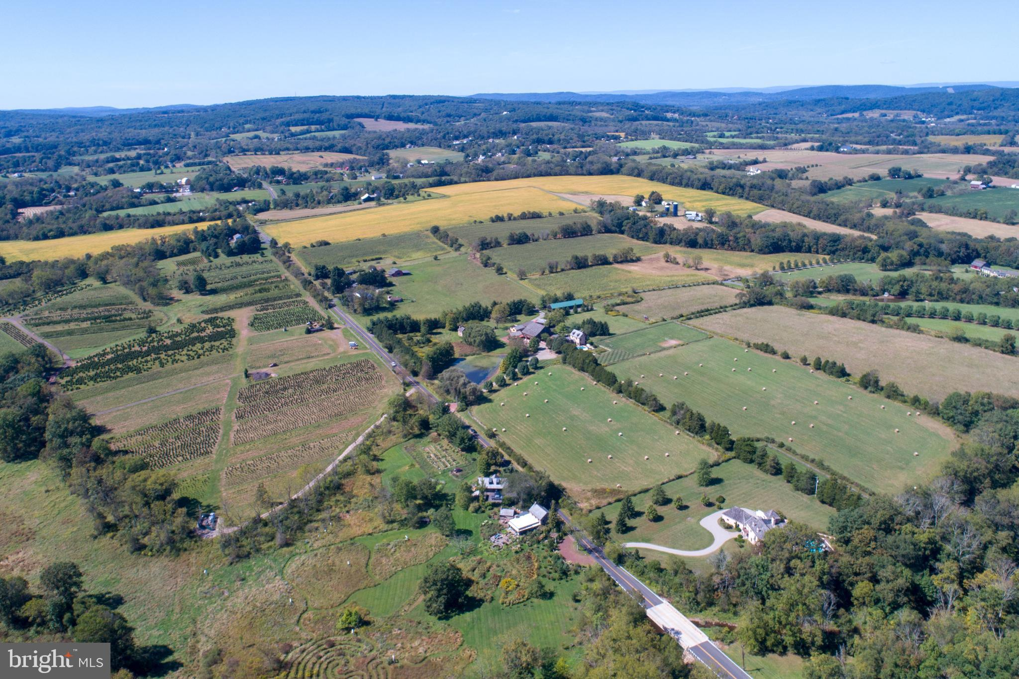 00 TOWNSHIP ROAD, RIEGELSVILLE, PA 18077