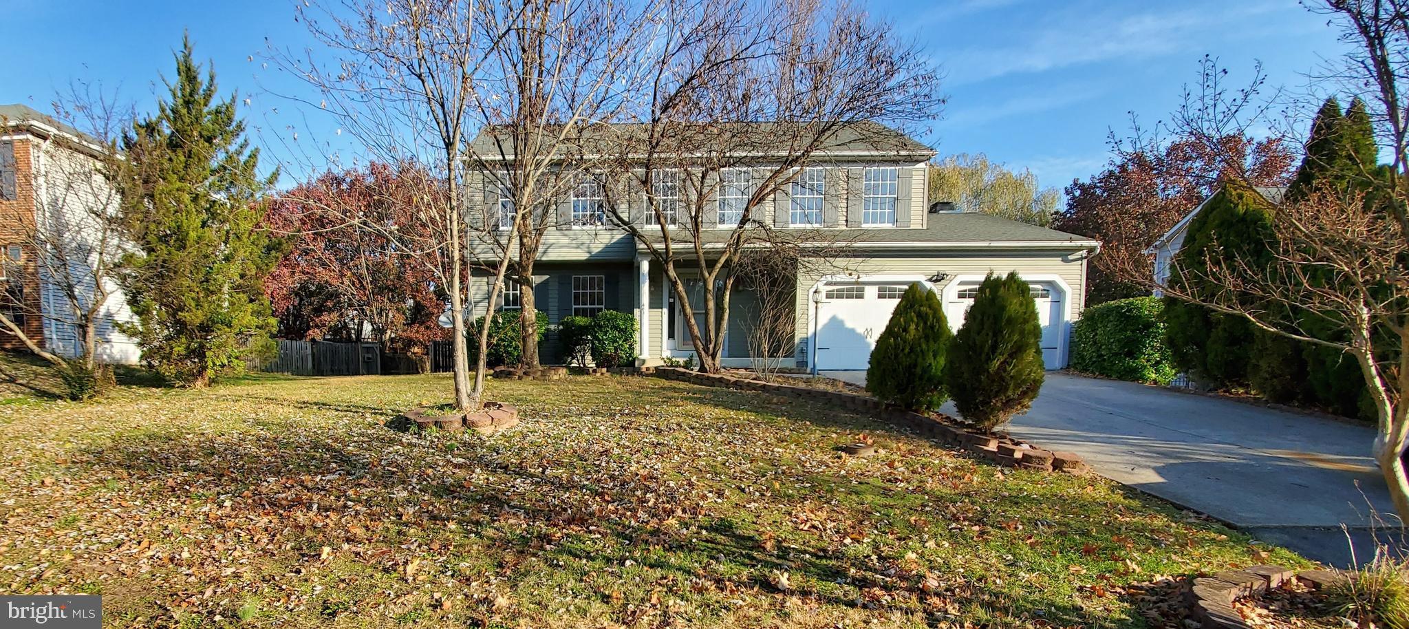 461 Westmoreland Dr, Stephens City, VA, 22655