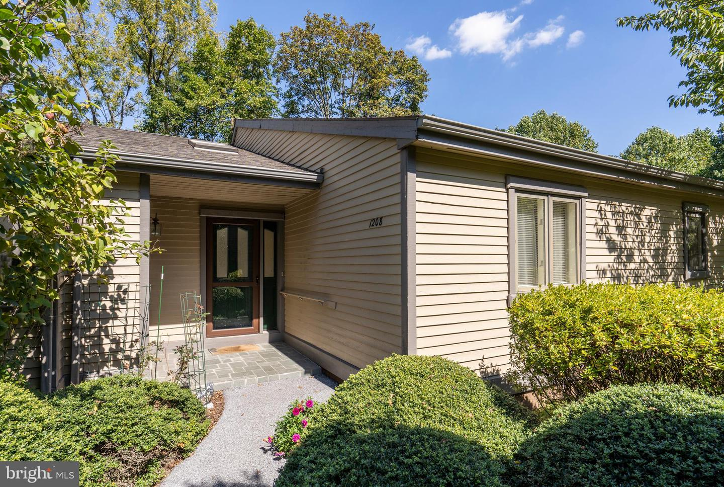 1208 Princeton Lane West Chester , PA 19380