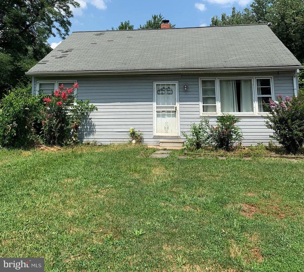 6906 WINDSOR MILL ROAD, BALTIMORE, Maryland 21207, 4 Bedrooms Bedrooms, ,1 BathroomBathrooms,Residential,For Sale,WINDSOR MILL,MDBC471792