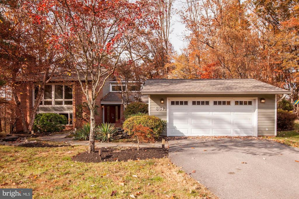 Refreshed property in an incredible neighborhood off of Persimmon Tree Rd in Bethesda! Fresh paint, hard wood floors, landscaping, and more. Filled with natural light and panoramic views of your beautiful backyard - this spacious five bedroom home with multiple living spaces offers you and your loved ones all that you need! Large and open kitchen with an eat-in option and access to your dining room overlooking the luscious greenery out back for the chef and entertainer in the home. Master retreat with an attached private office, nursery or den, ample closet storage and your own private bathroom. Upper floor has two additional bedrooms as well as a full bathroom. Step into the lower level where you'll find the fourth and fifth bedrooms, a full bathroom and den as well as a designated laundry room. This home is situated at the end of a cul de sac, in a neighborhood with multiple school bus stops along the road - this haven of Bethesda is truly perfect, feeding into Pyle and Whitman schools. Easy access to Clara Barton Parkway & Macarthur Blvd taking you into DC or Virginia as well as the Ride-On Metrobus, an exceptional location no matter your commute.