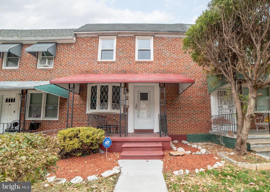 1115 WICKLOW ROAD, BALTIMORE, Maryland 21229, 3 Bedrooms Bedrooms, ,2 BathroomsBathrooms,Residential,For Sale,WICKLOW,MDBA492488