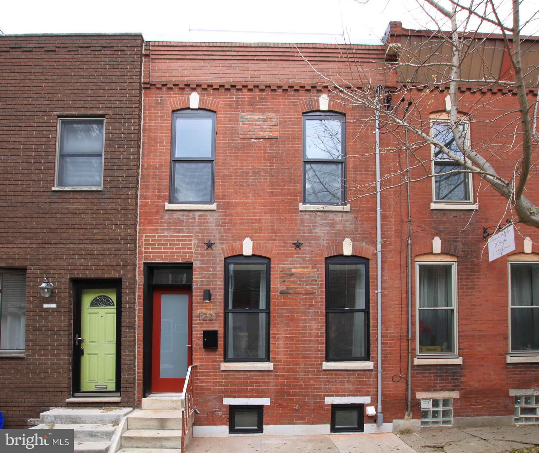 1227 Gerritt Street Philadelphia, PA 19147