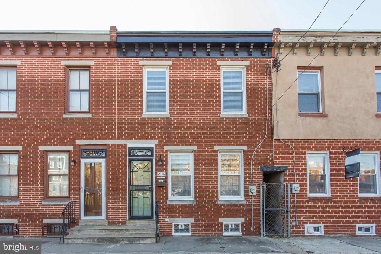 2036 Webster Street Philadelphia, PA 19146