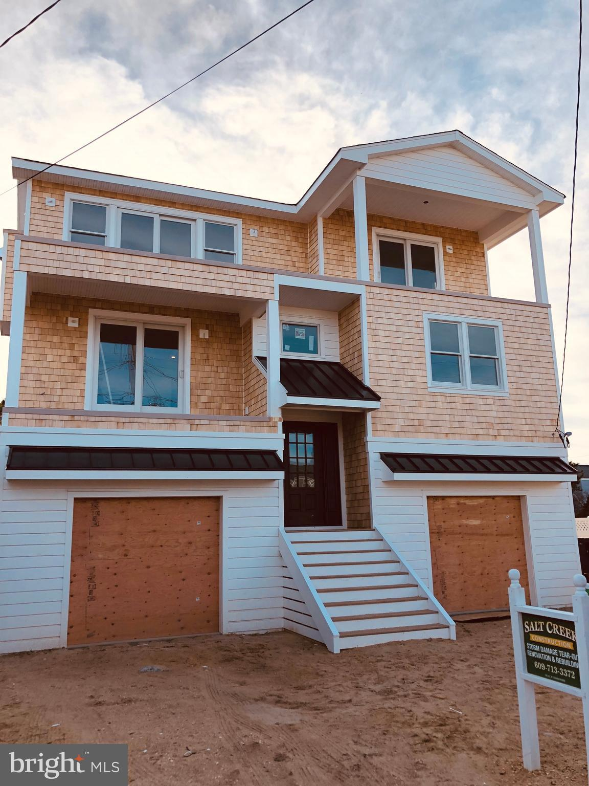 16 E FLORIDA AVENUE, LONG BEACH TOWNSHIP, NJ 08008
