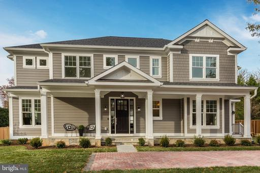 3521 Cummings Ln, Chevy Chase, MD 20815