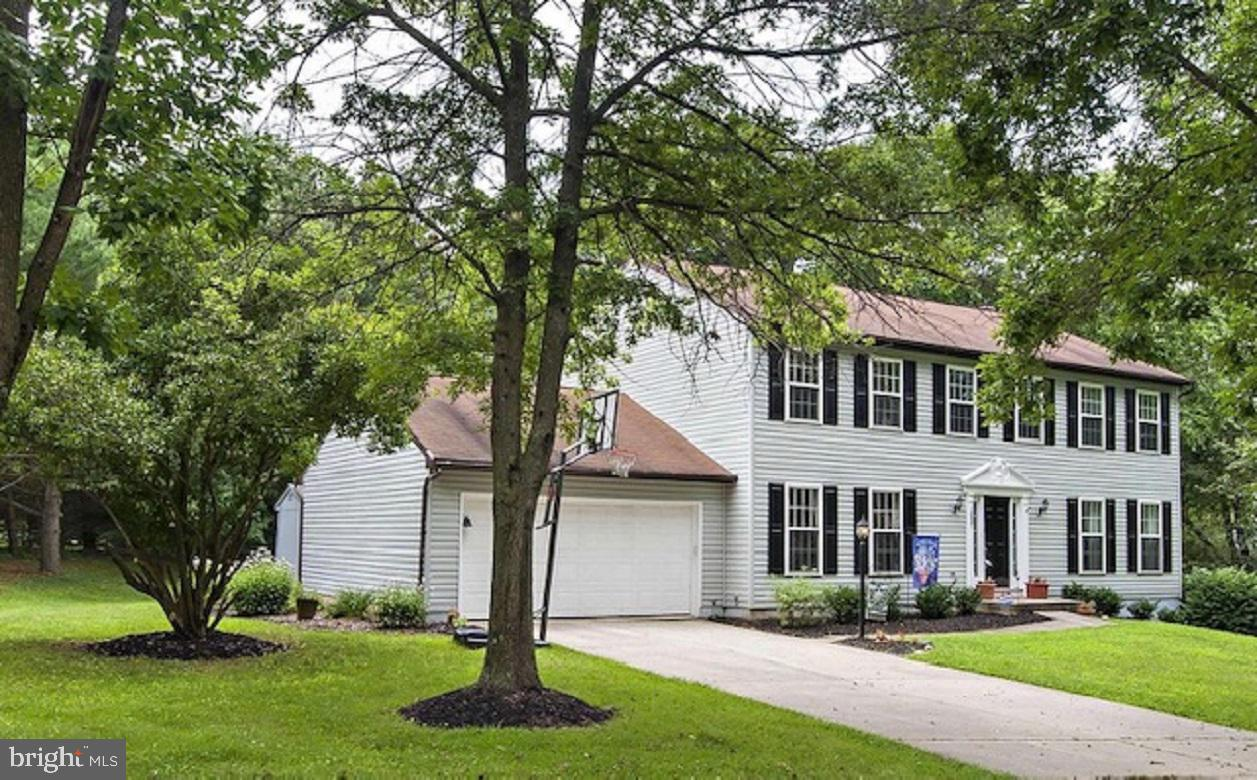 12001 White Cord Wy, Columbia, MD, 21044
