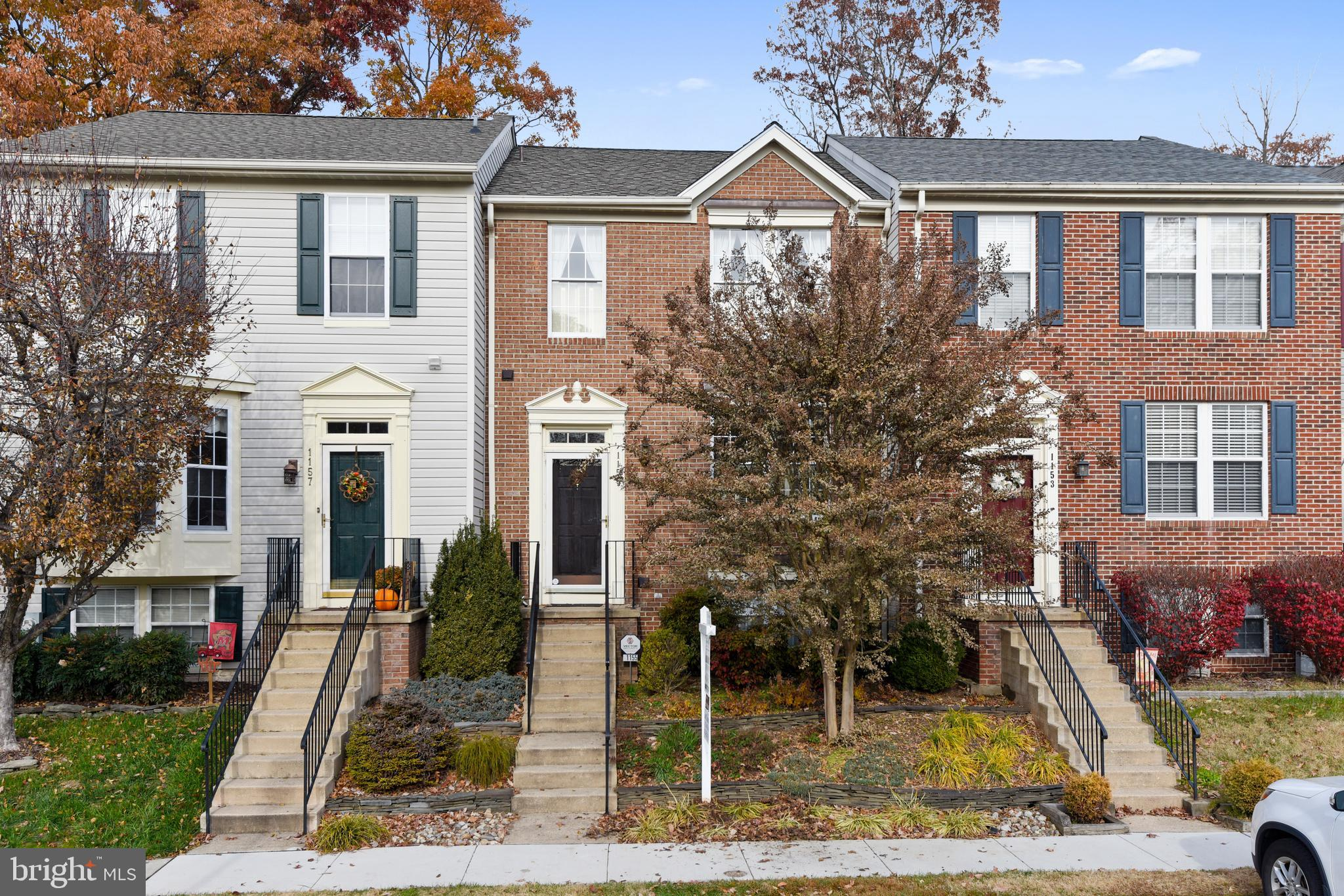 1155 DOUBLE CHESTNUT COURT, CHESTNUT HILL COVE, MD 21226