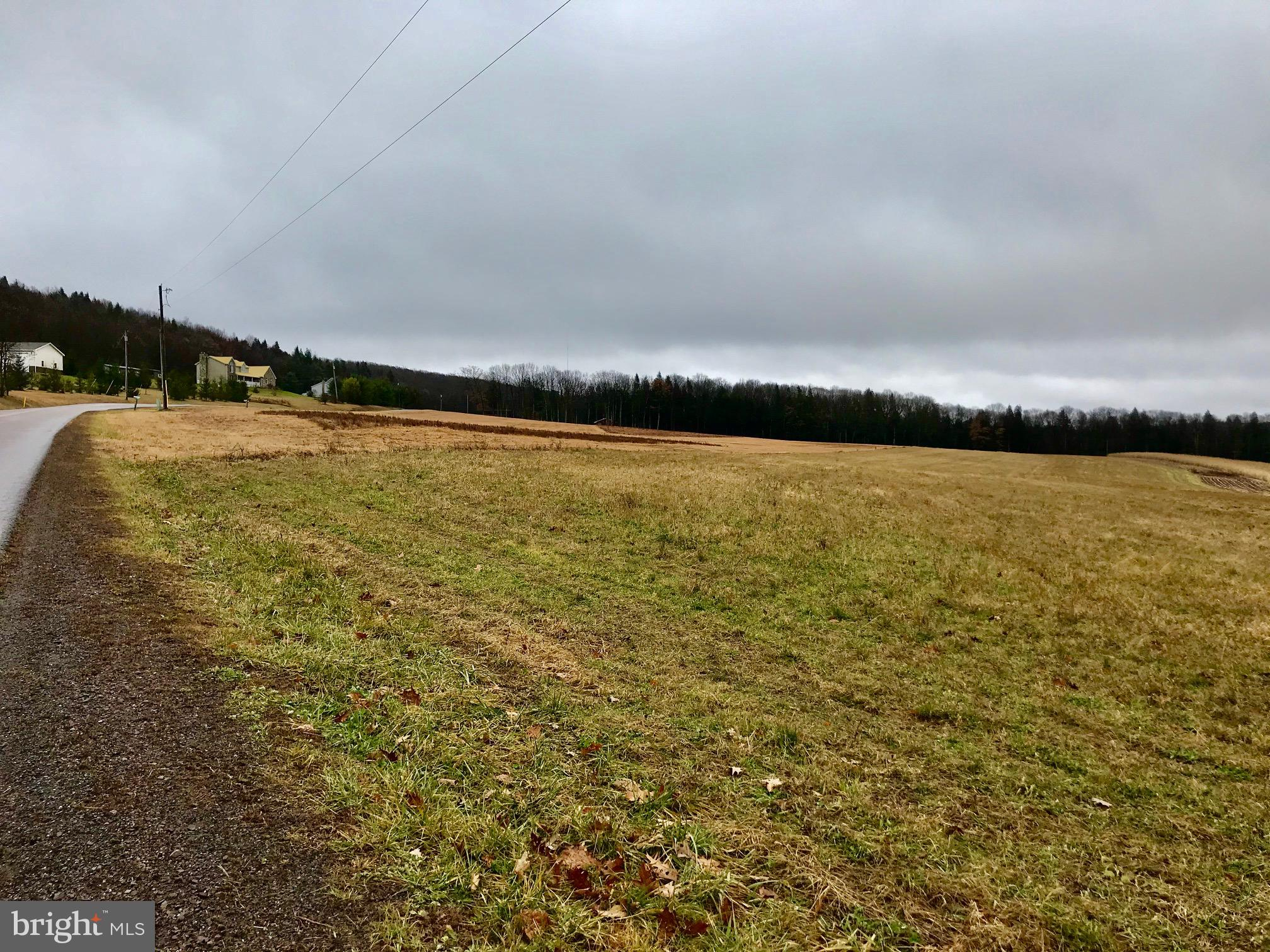 POCAHONTAS ROAD, FROSTBURG, MD 21532