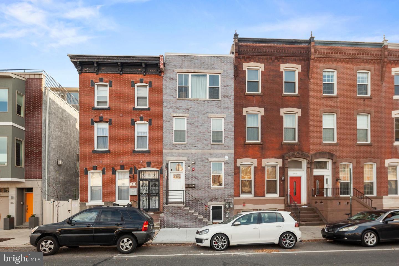 1416 #1 Christian Street Philadelphia, PA 19146