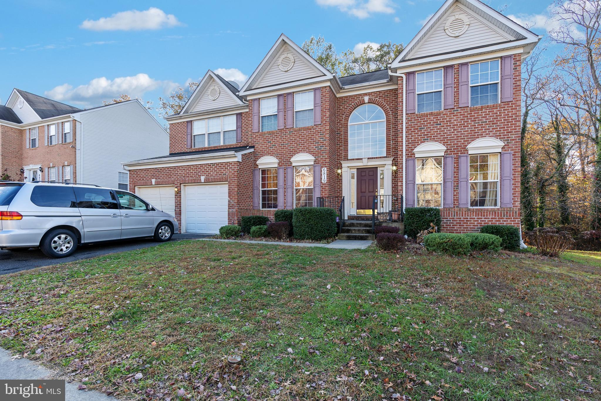 6819 ASHLEYS CROSSING COURT, TEMPLE HILLS, MD 20748