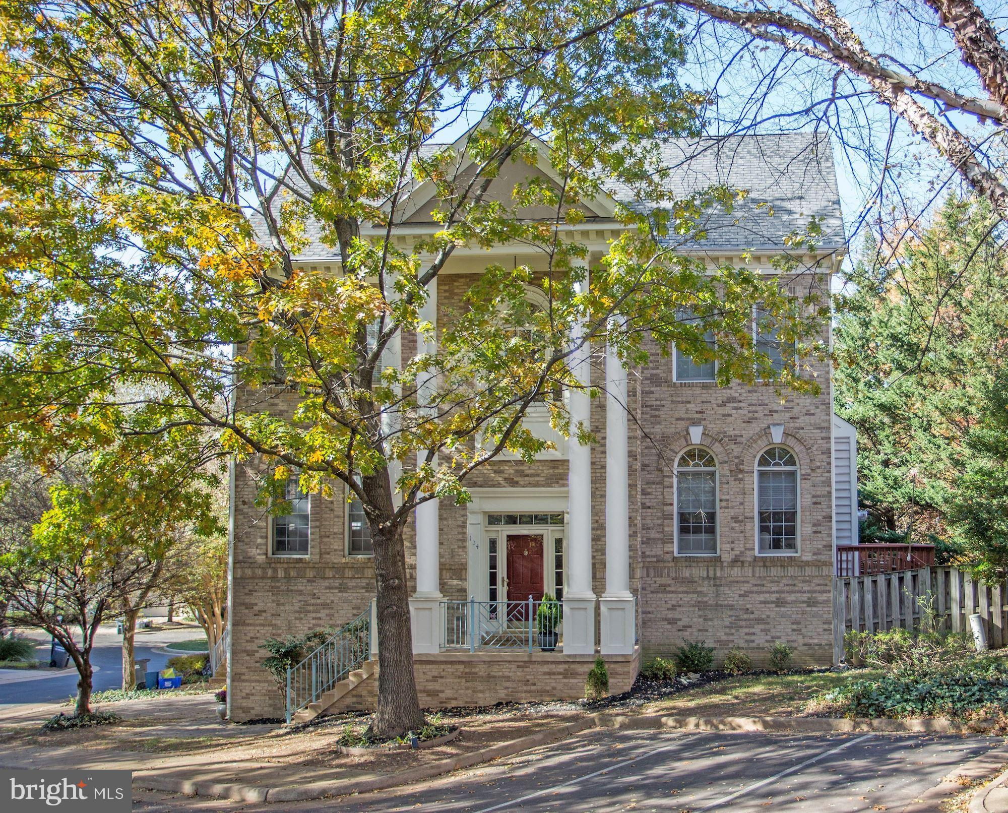 134 REES PLACE, FALLS CHURCH, VA 22046