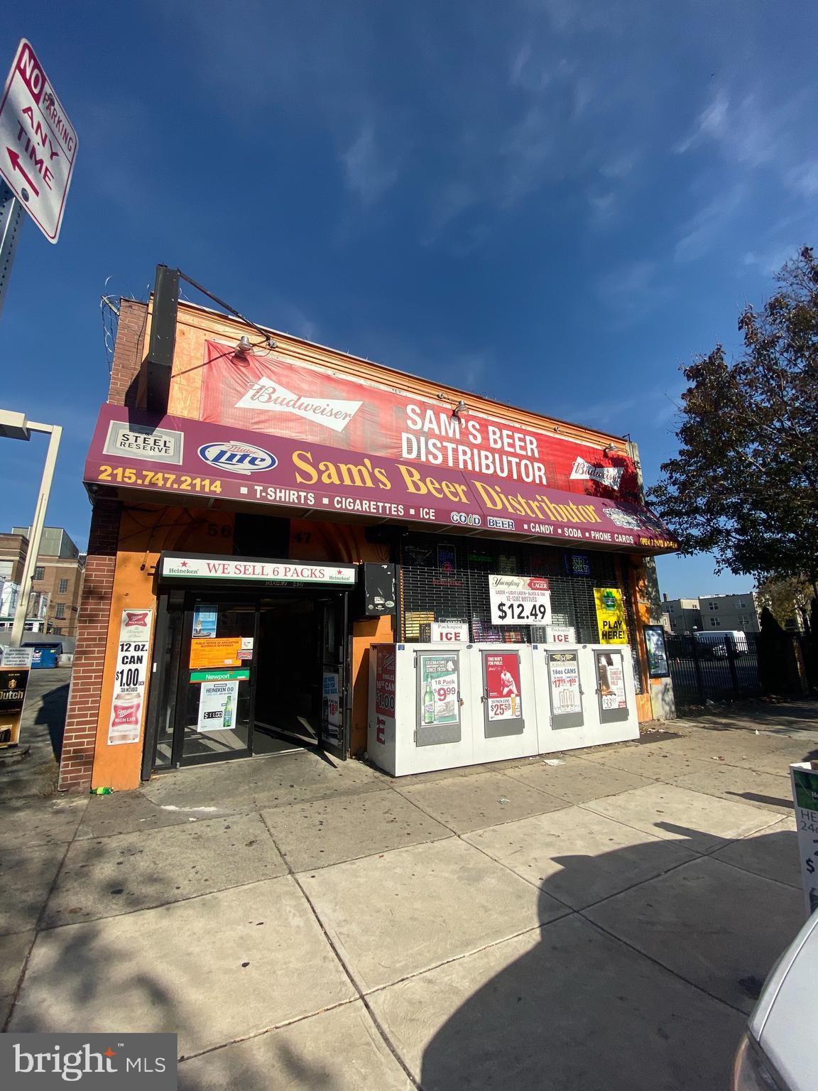 5647 WALNUT STREET, PHILADELPHIA, PA 19139