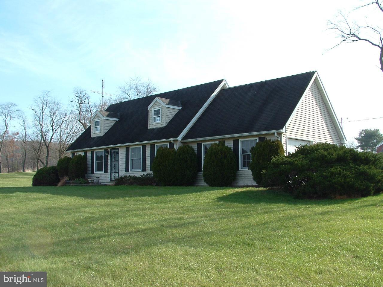 2108 TURKEY VALLEY ROAD, LIVERPOOL, PA 17045