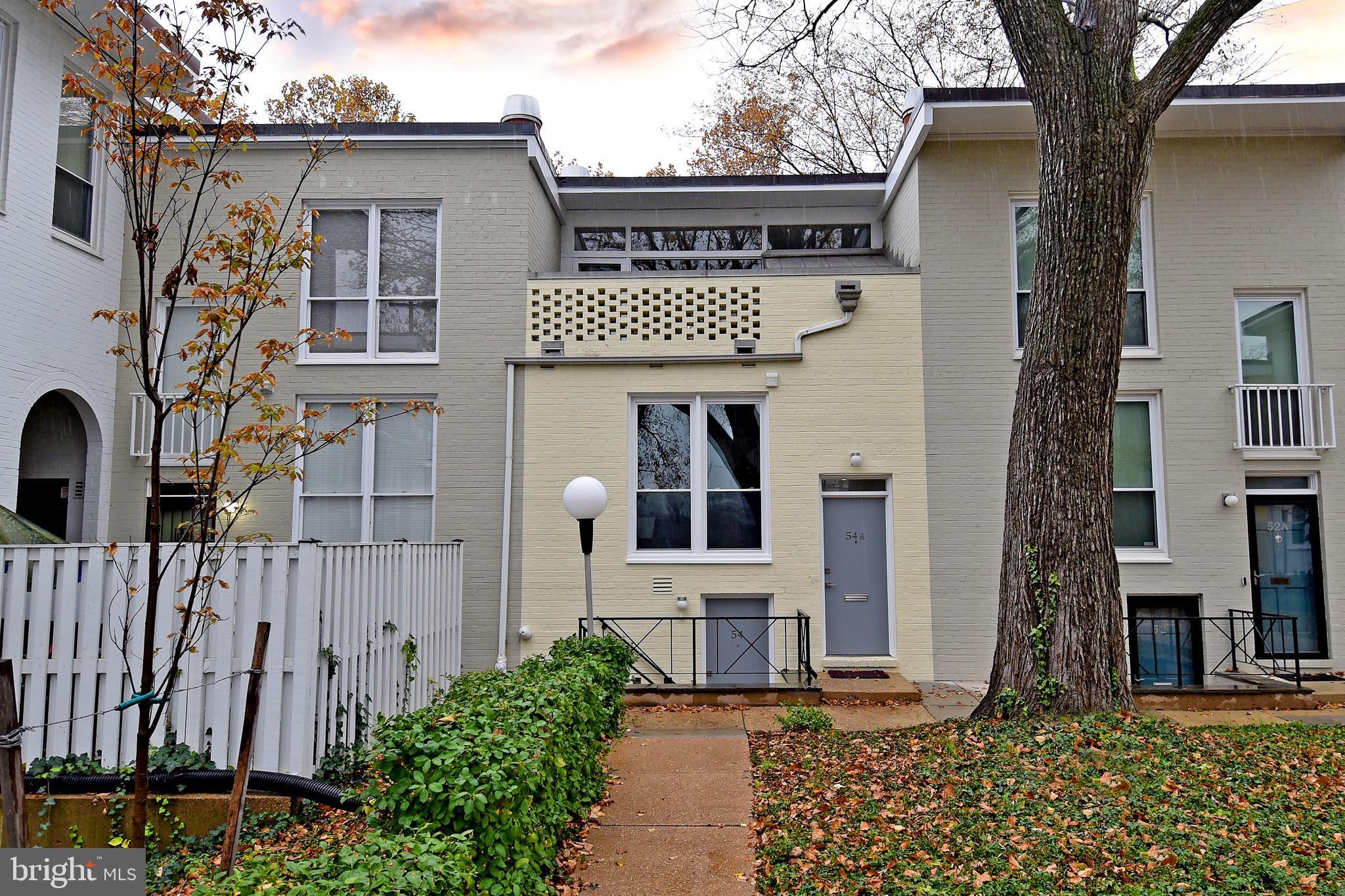 54 G STREET SW 113, WASHINGTON, DC 20024